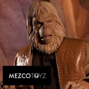 Mezco Toyz - Planet der Affen - Dr. Zaius The One:12 Collective
