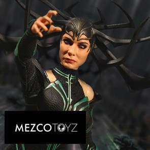 Hela - Thor: Ragnarok - The One:12 Collective (Mezco Toyz)