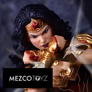 Mezco Toyz - Wonder Woman - DC Comics - The One:12 Collective