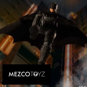 Mezco Toyz - Batman Supreme Knight - DC Comics - The One:12 Collective