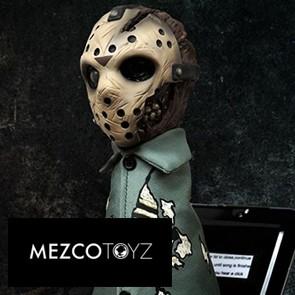Friday The 13th Burst-A-Box - Springteufel Spieluhr Jason Voorhees