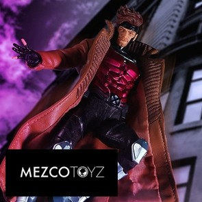 Mezco Toyz - Gambit - Marvel - The One:12 Collective