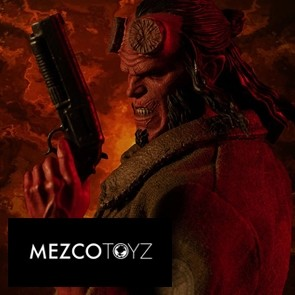 Mezco Toyz - Hellboy - Call of Darkness - The One:12 Collective