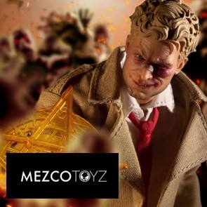 Mezco Toyz - John Constantine - DC Universum - The One:12 Collective - Deluxe Edition