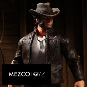 Logan - Marvel - The One:12 Collective - Mezco Toys