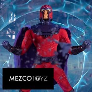 Mezco Toyz - Magneto - The One:12 Collective