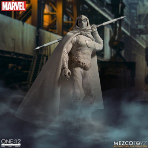 Mezco Toyz - Moon Knight - The One:12 Collective