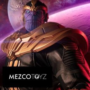 Mezco Toyz - Thanos - Marvel Universe - The One:12 Collective