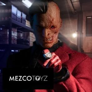 Mezco Toyz - Two Face - The One:12 Collective