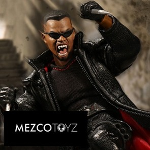Blade -The One:12 Collective - Mezco Toys