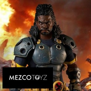 Mezco Toyz - Bishop - The Last X-Man - The One:12 Collective