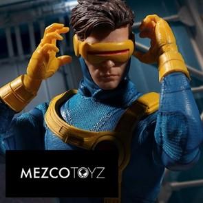 Mezco Toyz - Cyclops - Marvel - The One:12 Collective