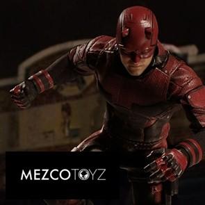 Mezco Toyz - Daredevil - Marvel - The One:12 Collective