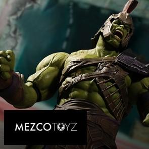 1/12 Ragnarok Hulk - Thor: Ragnarok - Mezco Toys