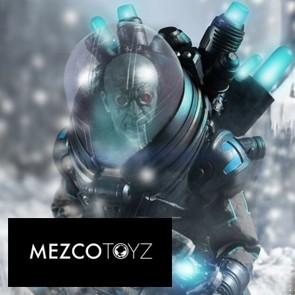 Mezco Toyz - MR Freeze - The One:12 Collective