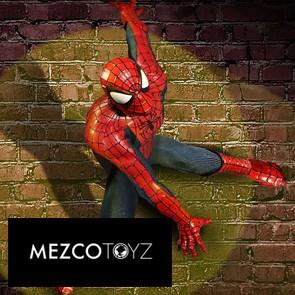 1/12 Spider-Man - Marvel - Mezco Toys