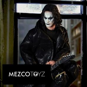Mezco Toyz - The Crow - Eric Draven - The One:12 Collective