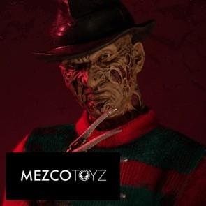 Mezco Toyz - Freddy Krueger - The One:12 Collective