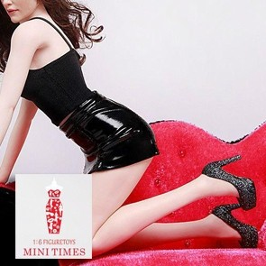 Mini Times - Black Sexy Outfit - P-005