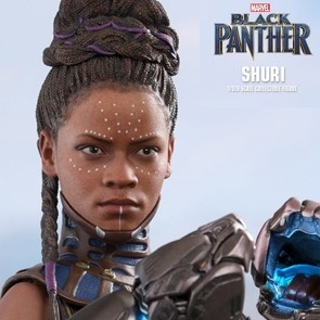Hot Toys - Shuri - Black Panther