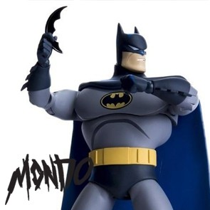 Mondo - Batman - The Animated Series