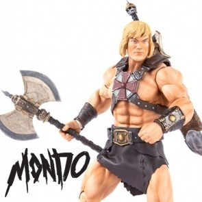 Mondo - He-Man - Masters of the Universe