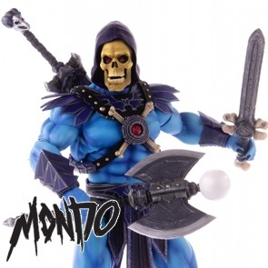 Mondo - Skeletor - Masters of the Universe
