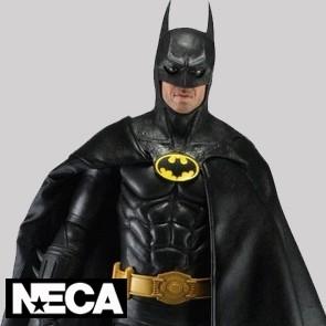 NECA - Michael Keaton - Batman 1989 - 1/4 Scale