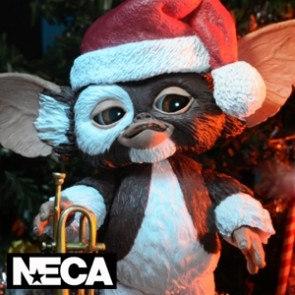 NECA - Gremlins - Ultimate Gizmo - Actionfigur