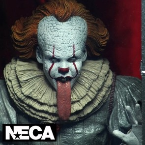 NECA - IT Chapter 2 - Ultimate Pennywise - Action Figure