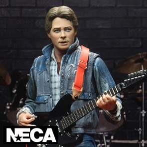 NECA - Ultimate Marty McFly Audition Version - Back to the Future