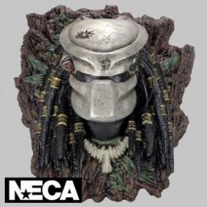 Predator - Foam Replica - Predator Wall-Mounted Bust - NECA