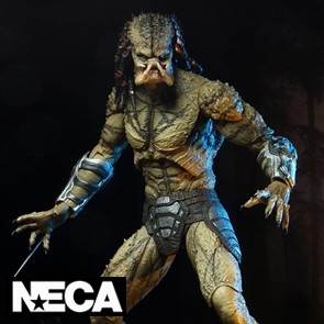 NECA - Ultimate Assassin Predator - Unarmored - Predator 2018