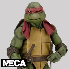NECA - Raphael - Teenage Mutant Ninja Turtles - 1990 Movie - 1/4 Actionfigur