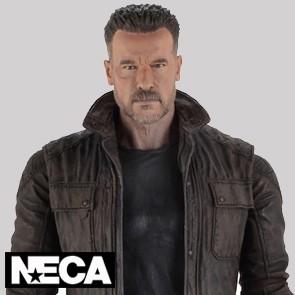 NECA - T-800 - Terminator: Dark Fate - Actionfigur