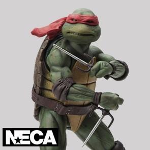 NECA - Raphael - Teenage Mutant Ninja Turtles - TMNT - 1990 Movie