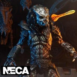 NECA - Predator 2 - Ultimate Stalker - Actionfigur