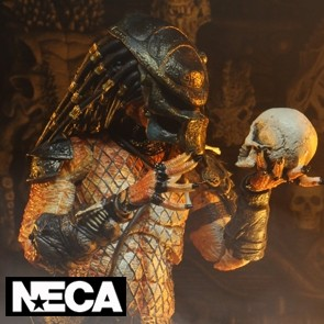 NECA - Predator 2 - Ultimate Guardian - Actionfigur