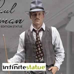 Infinite - Paul Newman - Old & Rare Statue 1/6