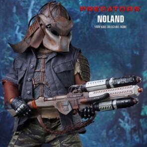 Noland Predator  - Hot Toys