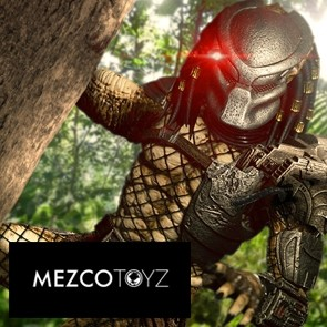 Mezco Toyz - Predator - Deluxe Edition - The One:12 Collective