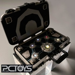 PCToys - Infinite Gemstone Storage Box - 1/6th Scale