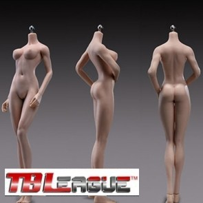 Phicen Female Small Size Body - Medium Breast Sutan Version - S27B