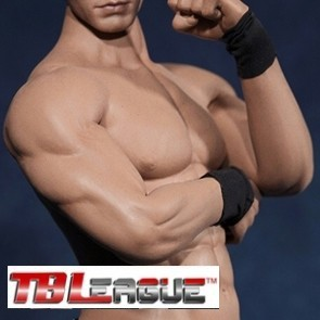 Phicen MALE Body M33 - Super-Flexible - 1/6 Scale - TBLEAGUE / Phicen