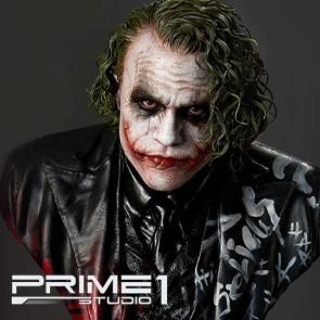 Prime1Studio - The Joker Premium Bust - The Dark Knight
