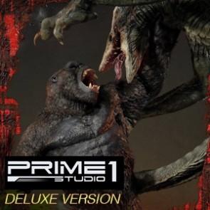 Kong vs Skull Crawler - Deluxe Version - Prime1Studi