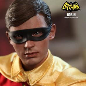 Hot Toys - Robin-Batman1966 - Incredible Figures