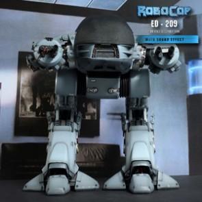 RoboCop ED-209 - Hot Toys