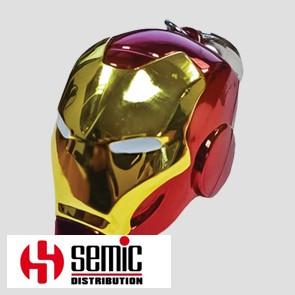 Iron Man Helm - Schlüsselanhänger