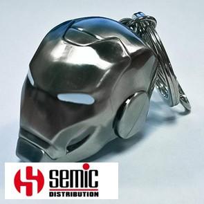 Iron Man Mark 2 Helm - Schlüsselanhänger